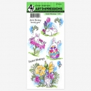 Easter Blessings - Clear Stamps - Ai