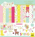 "Bloom - Collection Pack - 12""x12"""