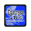 Blueprint Sketch - Distress Mini Ink Pad - Tim Holtz