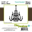 Crystal Chandelier - Whispers - Stanze