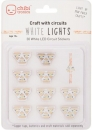 Chibitronics - White LED Stickers Megapack
