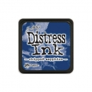 distress ink - chipped sapphire