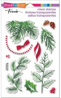 Christmas Greenery - Stempel