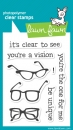Clear to see - Stempel