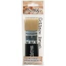 Distress Collage Brush - Medium- Tim Holtz
