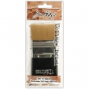 Distress Collage Brush -Wide - Tim Holtz