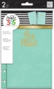 Create 365 - The Happy Planner - MINI - Snap-In Cover - Big Plans
