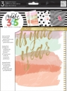 Create 365 - The Happy Planner - CLASSIC - Decorative Covers - It´s Your Year