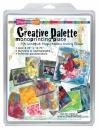 Creative Palette - Stampendous