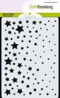 Starry Sky - Stencils - Craftemotions