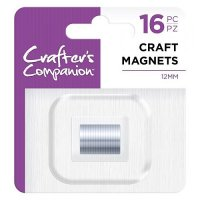 Magnete 12 mm - Crafter's Companion