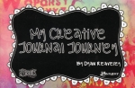 My Creative Journal Book - Buch