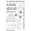Meant to Bee - Stempel - MFT