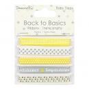 dcrbn025-dovecraft-back-to-basics-baby-steps-ribbons-1m