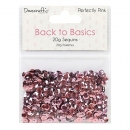 Dovecraft - Sequins - Perfectly Pink