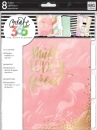 Create 365 - The Happy Planner - CLASSIC - Dividers - Lovely Pastels