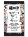 Creative Dyary  Stickers -  Book 2 - Dylusions