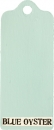 Fresco Finish Chalk Acrylics - Blue Oyster - Paper Artsy - Opaque