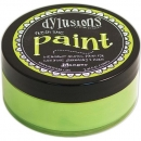 Dylusions Paint - Fresh Lime - Ranger