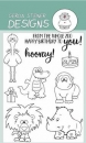 Party Animals - Stempel