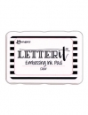 Ranger - Letter It - Embossing Pad