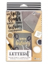 Ranger - Letter It - Embossing Technique Kit