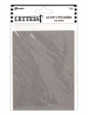 Ranger - Letter It - Cardstock A2 - Grey
