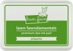 Jalapeno Stempelkissen - Lawn Fawndamentals