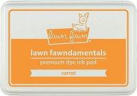 lawn fawn - carrot