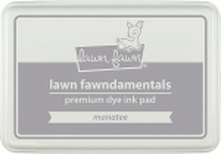 lawn fawn manatee
