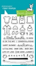 Little Bundle - Stempel
