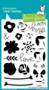 Fab Flowers - Stempel