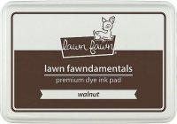 lawn fawn walnut