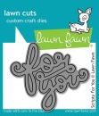 Scripty For You - Lawn Cuts