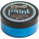 Dylusions Paint - London Blue - Ranger