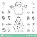 me1709-208-mama-elephant-clear-stamps-me-and-my-yeti