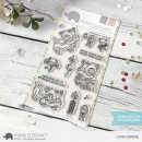 Lion Dance - Clear Stamps - Mama Elephant