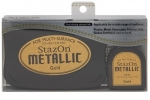 StazOn Metallic - Gold