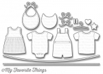 mft dienamics bundle of baby clothes