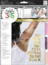 Create 365 - The Happy Planner - CLASSIC - Fitness Extension Pack