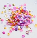 Wild Orchid - Sequin Mix - Neat & Tangled