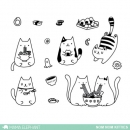 nom-nom-kitties-clear-stamps-mamaelephant