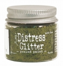 Ranger Distress Glitter - Peeled Paint