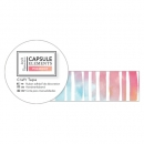 Craft Tape - Capsule Elements Pigment - Colour Stripe