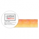 Craft Tape - Capsule Elements Pigment - Orange Ombre
