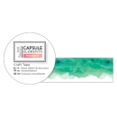 Craft Tape - Capsule Elements Pigment - Green Ink
