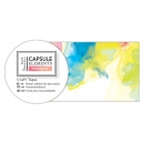 Craft Tape - Capsule Elements Pigment - Colour Blend