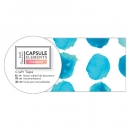 Craft Tape - Capsule Elements Pigment - Blue Dot