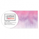 Craft Tape - Capsule Elements Pigment - Pink Ink