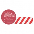 Craft Tape - Foil Candystripe